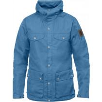 Fjällräven Greenland Jacket Azure Blue