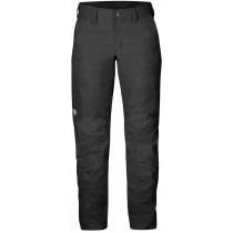 Fjällräven Nilla Trousers Dark Grey