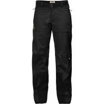 Fjällräven Keb Eco-Shell Trousers Womens Black
