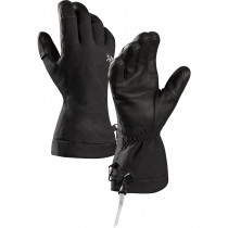 Arc'teryx Fission Glove Black