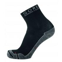 Gore Running Wear Essential Thermo Socks Black