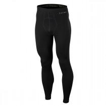 Falke Wool-Tech Long Tight Men's Black