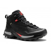 Five Ten Camp Four Gore-tex® Mid Leather Black/Red