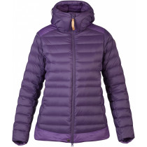 Fjällräven Keb Touring Down Jacket Women's Alpine Purple-Amethyst