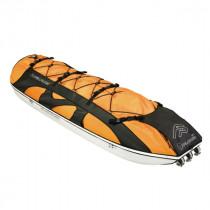 Fjellpulken Xplorer Expeditionspulka Mod 188 Komplett Orange