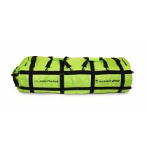 Fjellpulken Packbag 200L Grön