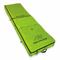 Fjellpulken Sleeper 200 Grön