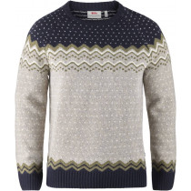 Fjällräven Övik Knit Sweater Navy