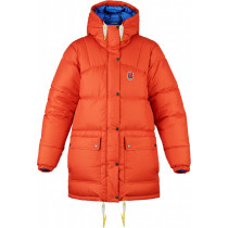 Fjällräven Expedition Down Jacket Women's Flame Orange
