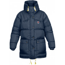 Fjällräven Expedition Down Jacket Women's Navy