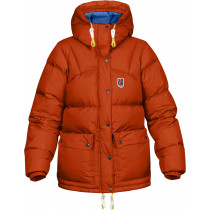 Fjällräven Expedition Down Lite Jacket Women's Flame Orange