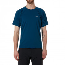 Rab Force SS Tee Ink