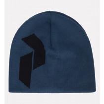 Peak Performance Embo Hat Decent Blue