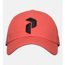 Peak Performance Retro Cap Digital Pink ONE