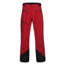Peak Performance Teton Pant Red Pompeian