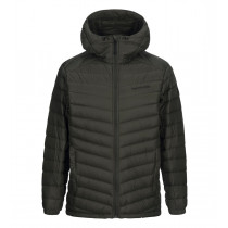 Peak Performance Frost Down Hood Forest Night