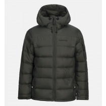 Peak Performance Frost Down Jacket Forest Night
