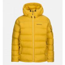 Peak Performance Frost Down Jacket Desert Yellow