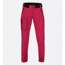 Peak Performance Women's Light Softshell Pant True Pink