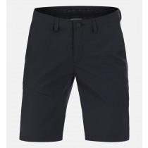 Peak Performance Women's Treck Long Shorts Black