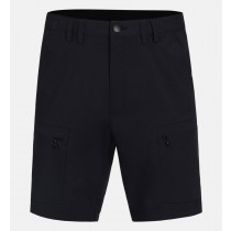 Peak Performance Treck Cargo Shorts Black