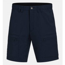 Peak Performance Treck Cargo Shorts Salute Blue