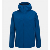 Peak Performance Daybreak Jacket True Blue