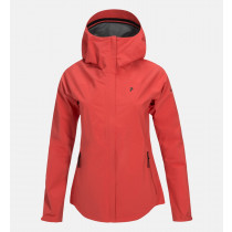 Peak Performance Women's Daybreak Jacket Pink Flow