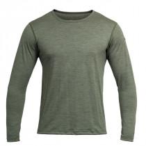 Devold Breeze Man Shirt Lichen Melange