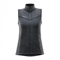 Devold Tinden Spacer Woman Vest Anthracite