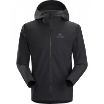 Arc'teryx Gamma LT Hoody Men's Black
