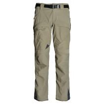 Klättermusen Men's Gere Pants 2.0 Regular Khaki