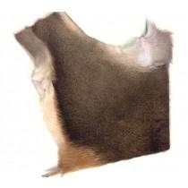 Granberg Sittunderlag av hjortskinn