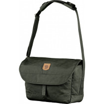 Fjällräven Greenland Shoulder Bag Deep Forrest