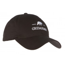 Gridarmor Caps Black
