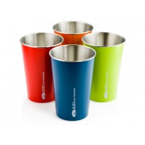 Gsi Stainless Pint Set - Multi-Color