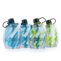 Gsi Travel Bottle Soft 4 Pc Set