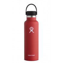 Hydro Flask Standard Mouth Lava 21 oz
