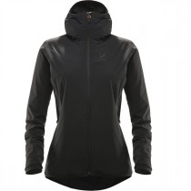 Haglöfs Amets (Dream) Jacket Women True Black