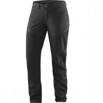 Haglöfs Mid II Flex Pant Women True Black Solid