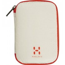 Haglöfs Wallet Soft White