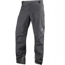 Haglöfs Roc Crevasse Pant Men True Black
