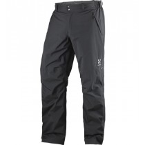 Haglöfs Vandra Pant Men True Black Short