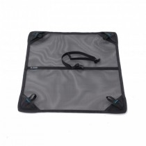 Helinox Ground Sheet For Camp/Sunset Black