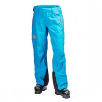 Helly Hansen Elevate Shell Pant Winter Aqua