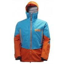 Helly Hansen Elevation Shell Jacket Winter Aqua