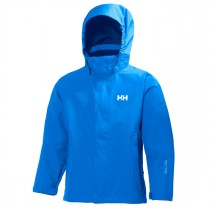 Helly Hansen Junior Seven J Jacket Racer Blue