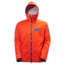 Helly Hansen Ridge Shell Jacket Magma