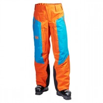 Helly Hansen Wasatch Shell Pant Magma
