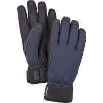 Hestra Alpine Short Gore-Tex - 5 Finger Marin